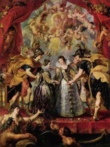 Barok Dönem Moda