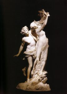 Barok Dönemi Heykel