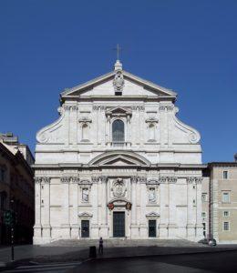 Barok Dönemi Mimari