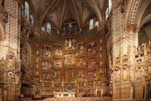 Barok Dönemi Heykel ve Mimari