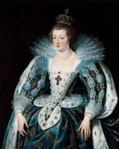 Barok Dönemin Moda Etkisi