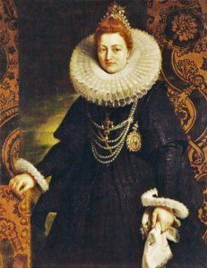 Barok Dönemi Giyim