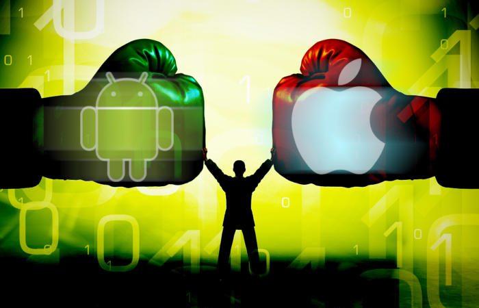 Android Telefonların iPhone'dan Daha İyi Becerdiği 6 Şey