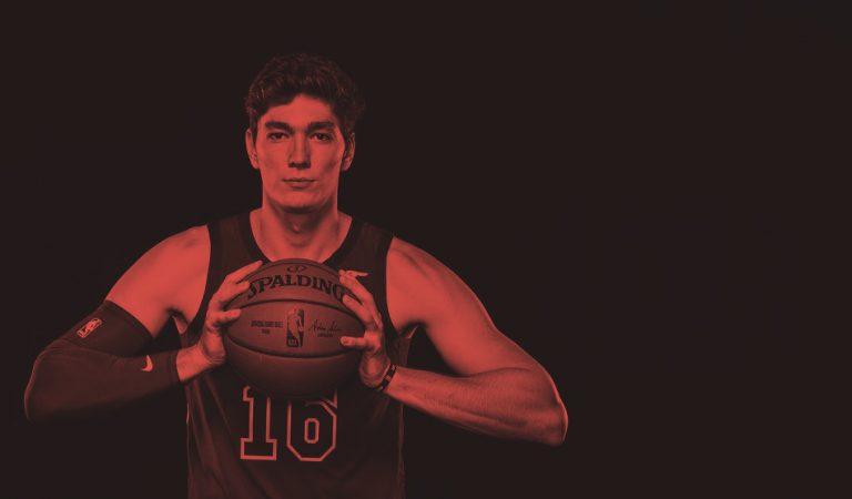 6 Yaşında Hobi Olarak Başlayıp NBA'e Taşınan Başarı Hikayesi: Milli Gururumuz Cedi Osman
