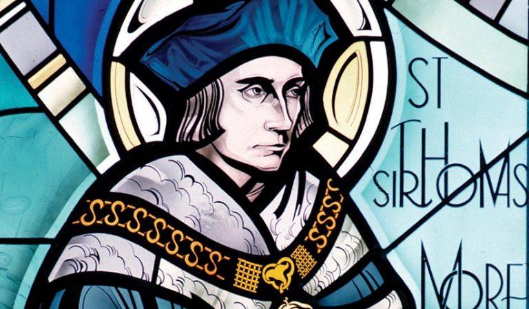 Thomas More'un 'Ütopya' Romanından Eleştirel Yaklaşım İçeren 15 Değerli Alıntı