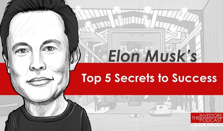 Elon Musk'ın USC Mezuniyet Konuşmasında Açıkladığı 5 Başarı Sırrı