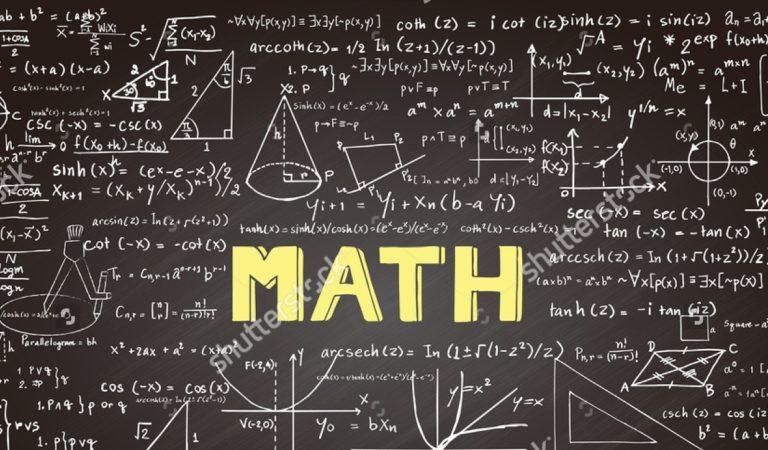 Matematik  Dersi Nasıl Çalışılır  Nasıl Başarılı Olunur?